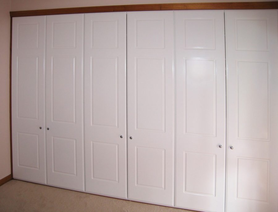 Hinged Door Wardrobes Wardrobe Design Centre Brisbane