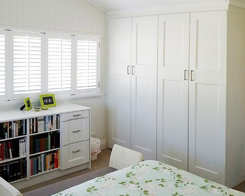 Built In Wardrobes Wardrobe Design Centre Brisbane