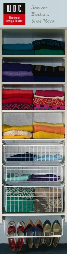 Adjustable-Shelves-Baskets-ShoeRack-Internals