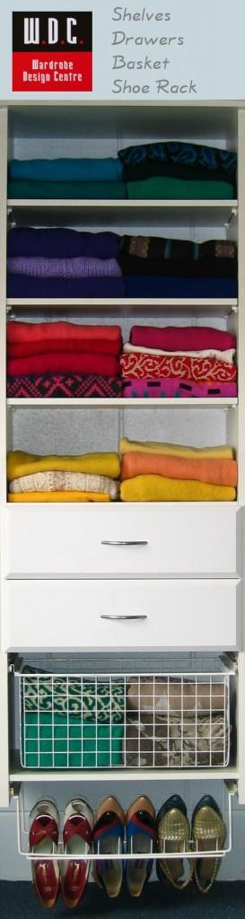 Shelves-Drawers-Basket-ShoeRack-Internals